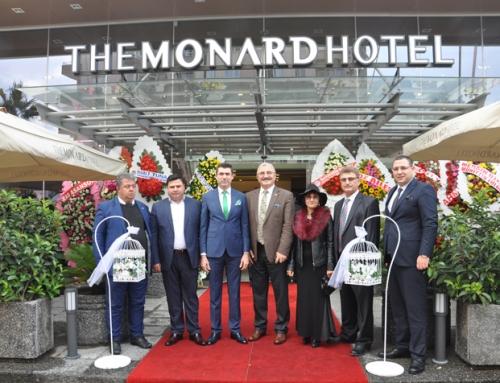 THE MENORD HOTEL SPA&WELLNESS